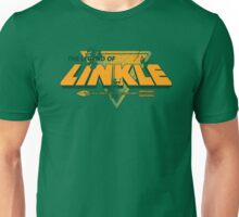 LEGEND OF LINKLE Unisex T-Shirt