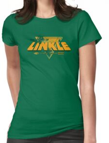 LEGEND OF LINKLE Womens Fitted T-Shirt