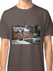 The White Mill Classic T-Shirt