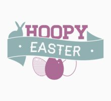 Hoopy Easter by BrightDesign