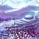 The Wonderland by Toma Ovidiu-Iulian