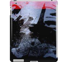Broken Scanner iPad Case/Skin