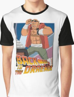 Back to the Draenor Graphic T-Shirt