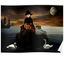 Good Night Moon... Poster
