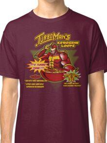 Kerosene Loops Classic T-Shirt