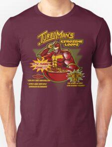Kerosene Loops Unisex T-Shirt