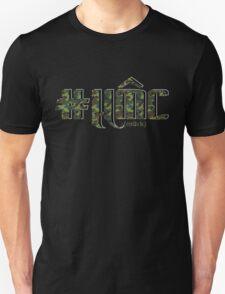 HMC (murk) tee Unisex T-Shirt