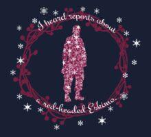 Christmas Nixon by colorsplash