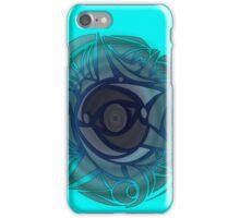 Geometric Case iPhone Case/Skin
