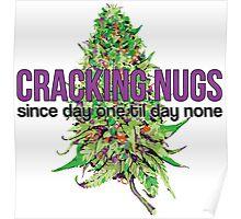 Cracking Nugs Poster