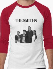 THE SMITHS Men's Baseball ¾ T-Shirt