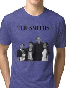 THE SMITHS Tri-blend T-Shirt
