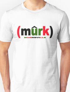 Africa (murk) T-Shirt