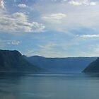 Skjolden, Norway by kitandkaboodle