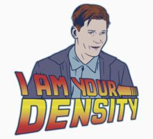 I Am Your Density by Six 3