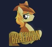 Braeburn Shirt (My Little Pony: Friendship is Magic) by broniesunite
