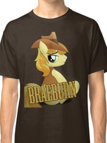 Braeburn Shirt (My Little Pony: Friendship is Magic) Classic T-Shirt