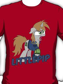 Just Little Pip (Fallout: Equestria) T-Shirt