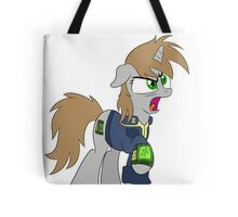 Just Little Pip (Fallout: Equestria) Tote Bag
