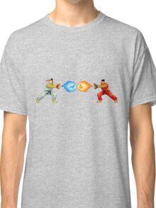 Sesame Street Spriter Classic T-Shirt