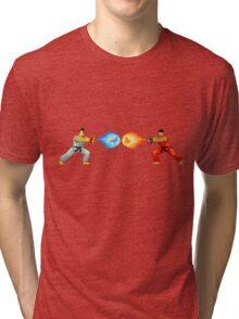 Sesame Street Spriter Tri-blend T-Shirt