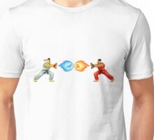 Sesame Street Spriter Unisex T-Shirt