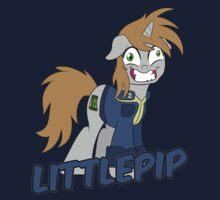 Insane Little Pip (Fallout: Equestria) Kids Clothes