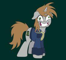 Crazed Little Pip (Fallout: Equestria) by broniesunite