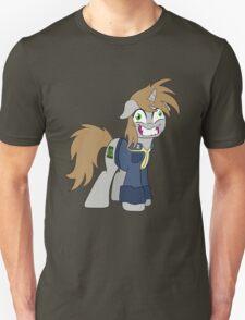 Crazed Little Pip (Fallout: Equestria) T-Shirt