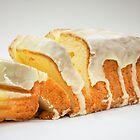 Lemon Pound Cake by Tara Brandau