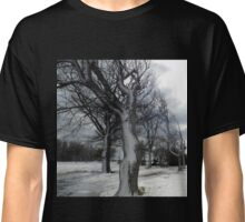 Really Weird Trees Classic T-Shirt