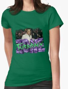 The Forbidden Zone Womens Fitted T-Shirt