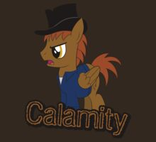 Calamity Is Angry (Fallout: Equestria) by broniesunite