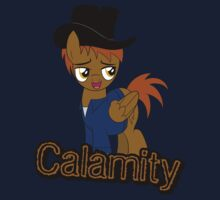 Calamity the Bold (Fallout: Equestria) Kids Tee