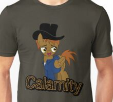 Calamity the Bold (Fallout: Equestria) Unisex T-Shirt