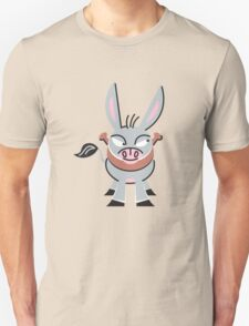 Cute Little Donkey!!! T-Shirt
