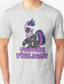 Future Twilight (My Little Pony: Friendship is Magic) T-Shirt