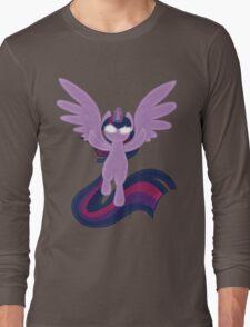 Princess Twilight Sparkle Shirt (My Little Pony: Friendship is Magic) Long Sleeve T-Shirt