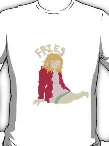 FRIES T shirt T-Shirt