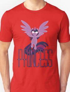 Alicorn Princess Tshirt (My Little Pony: Friendship is Magic) Unisex T-Shirt