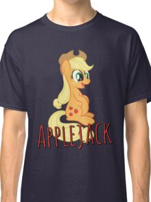 Applejack Shirt (My Little Pony: Friendship is Magic) Classic T-Shirt