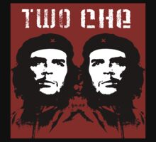 2 Che by chrisagee