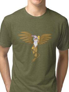 Gilda Shirt (My Little Pony: Friendship is Magic) Tri-blend T-Shirt