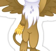 Gilda Shirt (My Little Pony: Friendship is Magic) Sticker