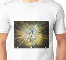 Fallen Temple Unisex T-Shirt