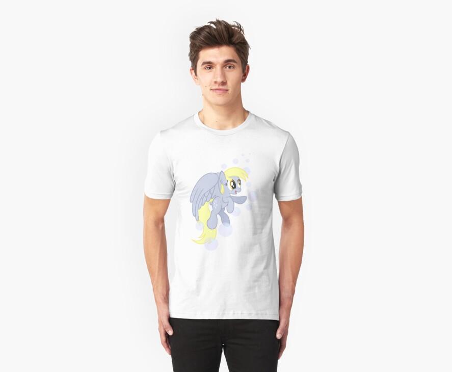 I BUCKING LOVE MUFFINS (My Little Pony: Friendship is Magic) by broniesunite