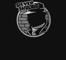 SILVER SHROUD Unisex T-Shirt