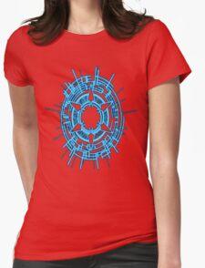 Vanguard Womens Fitted T-Shirt
