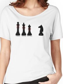 Tinker Tailor Solider Spy Women's Relaxed Fit T-Shirt