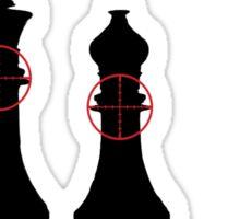 Tinker Tailor Solider Spy Sticker